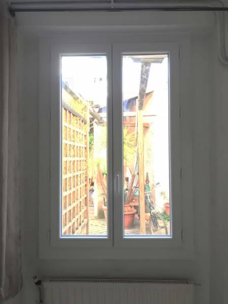 Fenêtres Triple Vitrage Isolation Phonique La Capelette Marseille